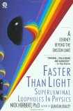Faster Than Light by Nick Herbert