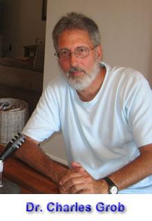 Dr. Charles Grob