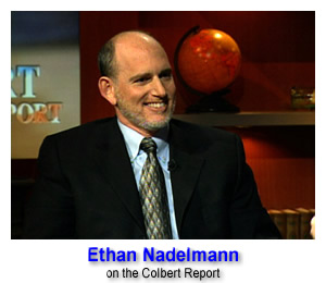 Ethan Nadelman