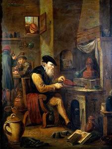 Alchemist 2