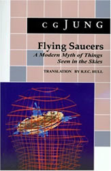 Jung - Flying Saucers