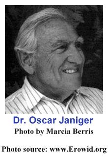 Oscar Janiger