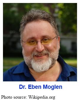 Eben Moglen
