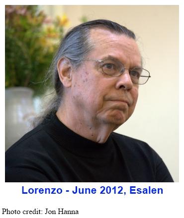 Lorenzo Hagerty