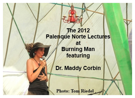 Dr. Maddy Corbin