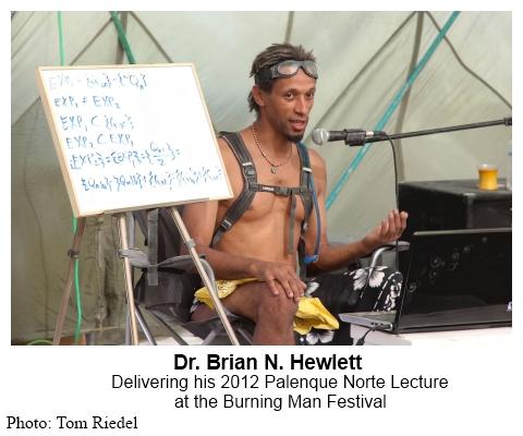 Brian Hewlett