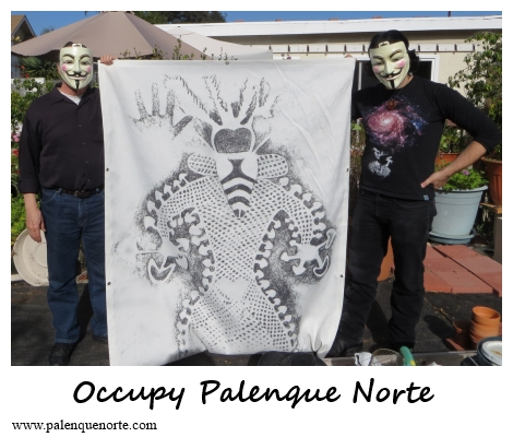 Occupy Palenque Norte