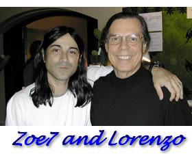Lorenzo & Zoe7