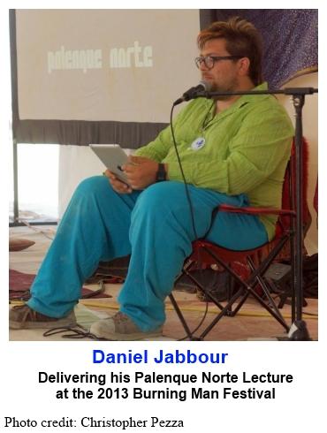 Daniel Jabbour