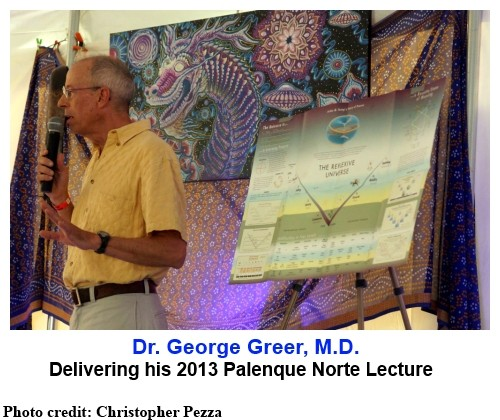 Dr. George Greer