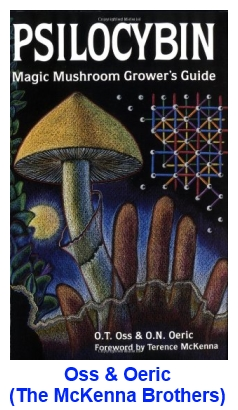 Mushroom Grower's Guide