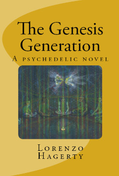 The Genesis Generation by Lorenzo Hagerty