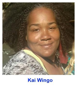 Kai Wingo
