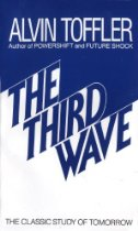 'The Third Wave' by Alvin Toffler