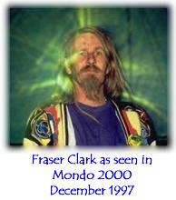Fraser Clark