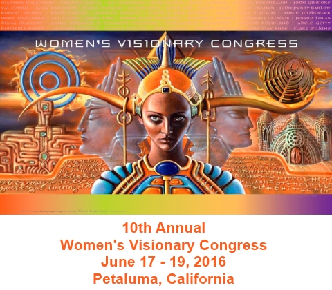 Woman's Visionary Congress