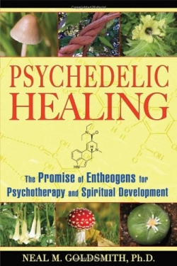 Psychedelic Healing by Neal Goldsmith