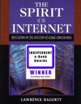 The Spirit of the Internet by Lorenzo Hagerty