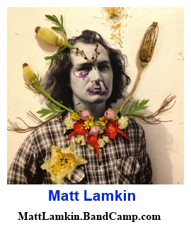 Matt Lamkin