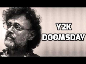 Terence McKenna and Y2K