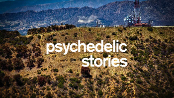 Psychedelic stories from Los Angeles