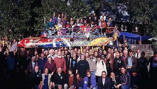 Mushroom Conference 1999