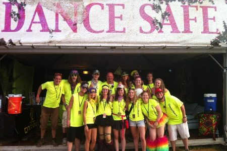 DanceSafe Staff