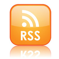 RSS Feed Information