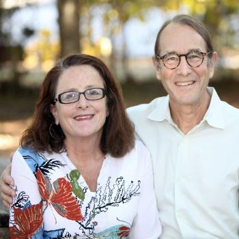 Annie & Michael Mithoefer
