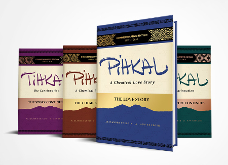 PIKAL and TIKAL Commemorative Editions