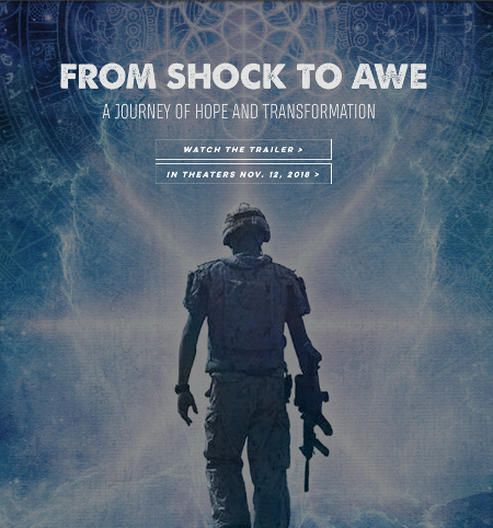 From Shock To Awe, the movie