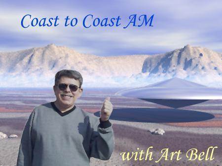 Art Bell - Coast to Coast Radio
