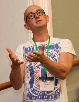 Andrew Gallimore