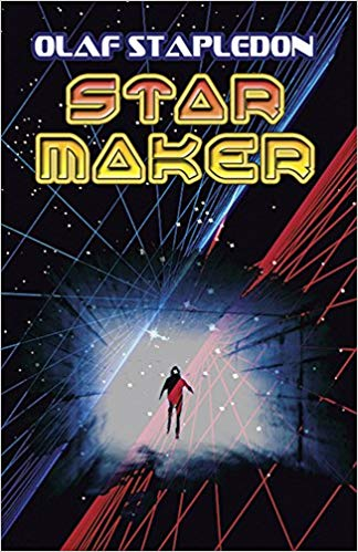 Star Maker by Olaf Stapelton