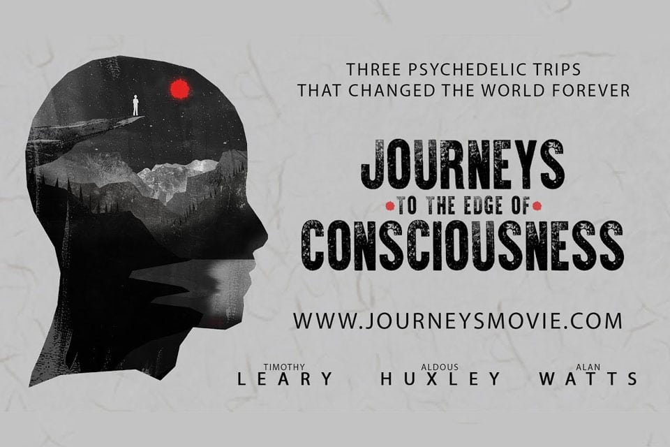 Journeys to the Edge of Conscousness - the movie